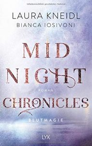 Coverfoto Midnight Chronicles 2