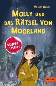 Coverfoto Molly und das Rätsel von Moorland