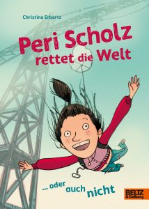 Coverfoto peri Scholz rettet die Welt