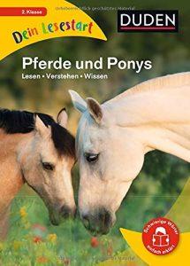 Coverfoto Pferde und Ponys