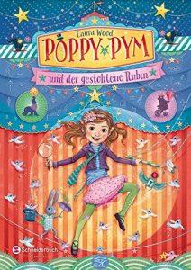 Coverfoto Poppy Pym und der gestohlene Rubin