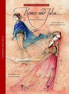 Coverfoto Romeo und JUlia