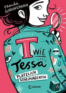 Coverfoto T wie Tessa Band 1