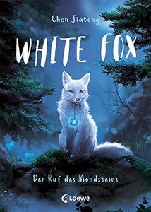 Coverfoto White Fox 1