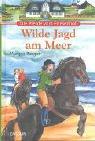 Coverfoto Wilde Jagd am Meer