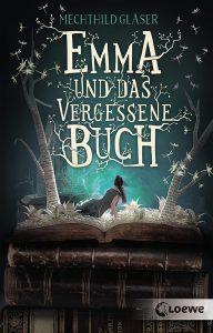 Coverfoto Emma und das vergessene Buch