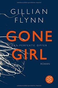 Coverfoto Gone Girl