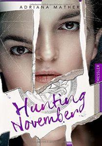 Coverfoto Hunting November
