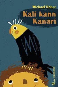 Coverfoto Kali kann Kanariri