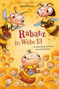 Coverfoto Rabatz in Wabe 13