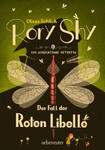Coverfoto Rory Shy 2