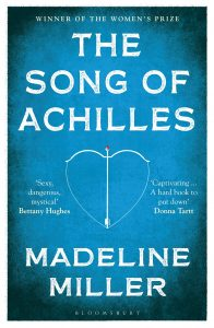 Coverfoto The Song of Achilles