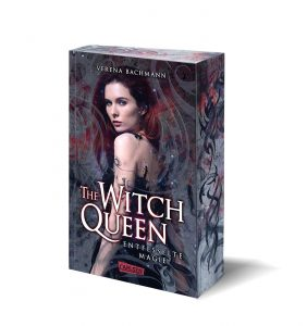 Coverfoto The Witch Queen