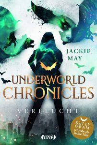 Coverfoto Underwolrd Chronicles