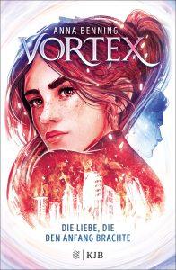 Coverfoto Vortex 3