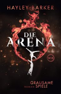 Coverfoto Die Arena-Grausame Spiele