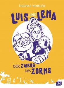 Coverfoto Luis und lena 2