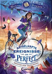 Coverfoto Rätselhafte Ereignisse in Perfect 2