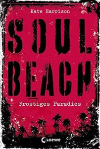 Coverfoto Soul Beach- Frostiges Paradies