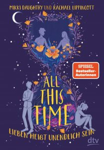 Coverfoto All this time