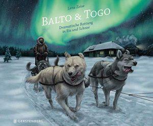 Coverfoto Balto & Togo