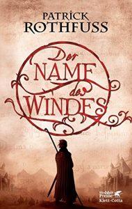 Coverfoto Der Name des Windes