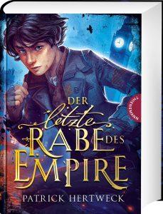 Coverfoto Der letzte Rabe des Empire
