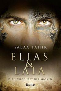 Coverfoto Elias & Laia